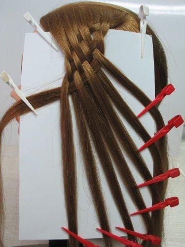 Косы методы плетения