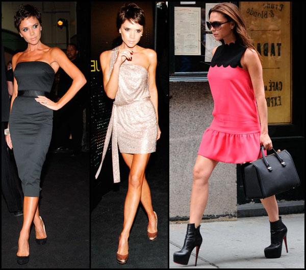 Victoria Beckham Одежда
