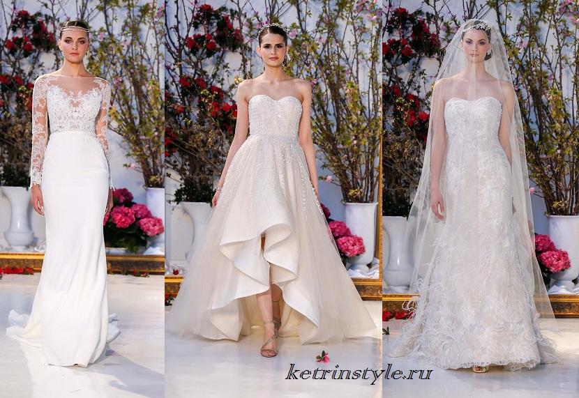 Свадебный Платья Новинка