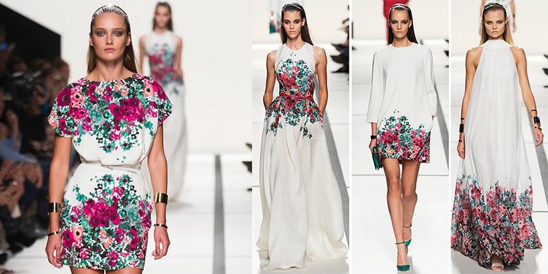 Платья Весна Лето