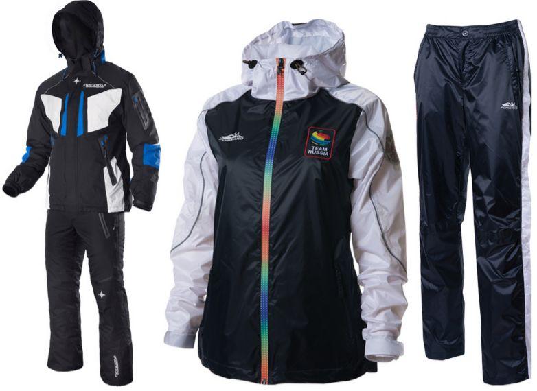 Одежда Для Бега Зимой Купить