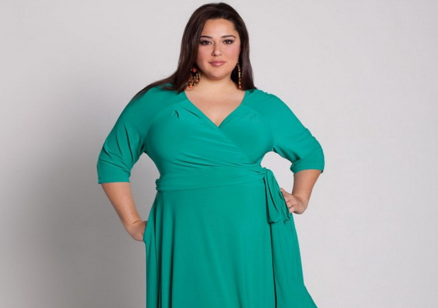 Платье Для Полных С Животом С Доставкой