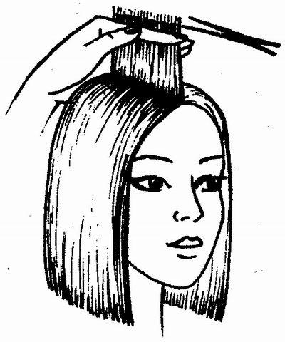 Детская прическа на волнистые волосы