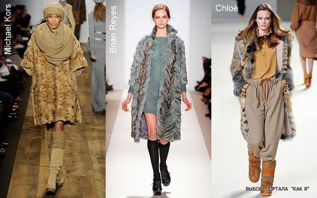 Мода Зима Сапоги 2017 2017