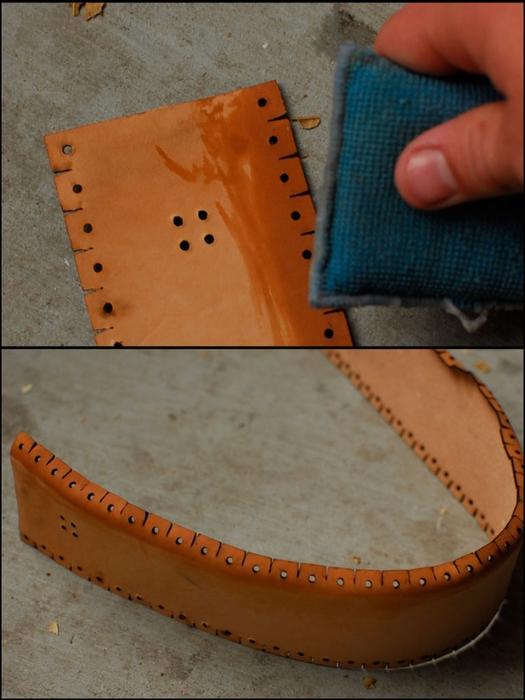 Как сшить сумку из кожи натуральной 97