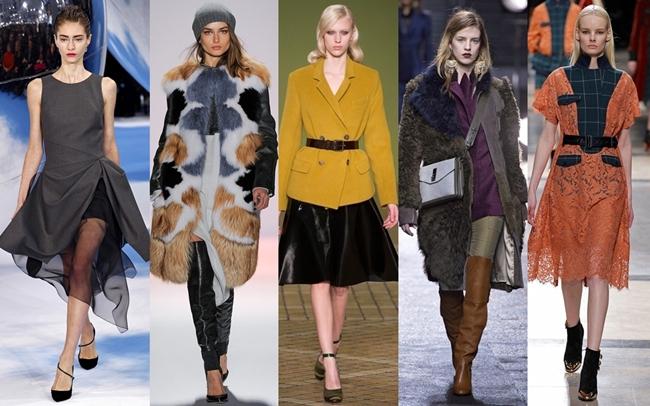 Модный нюанс одежда