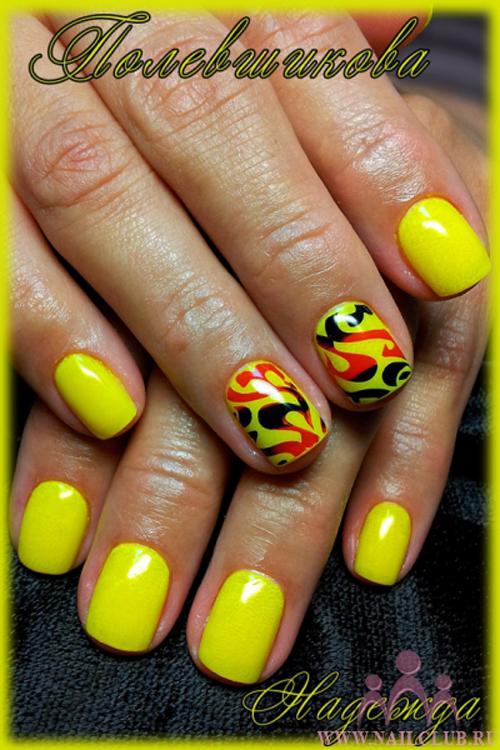 Каталог екатерины мирошниченко дизайн на коротких ногтях