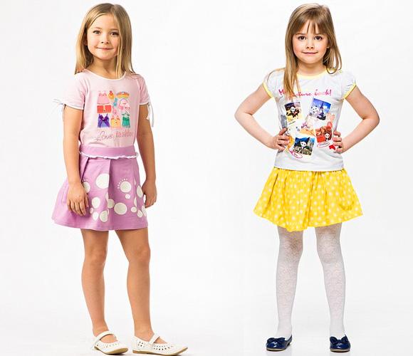 Одежда Для Девочек 10 Лет