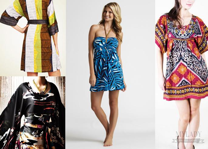 Стильная Одежда Для Полных Женщин После 40