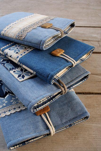 Чехол для телефона своими руками из джинсов