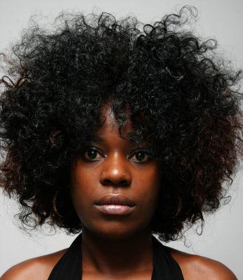 Как сделать волосы как у африканок
