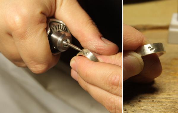 Кольцо изготовление своими руками