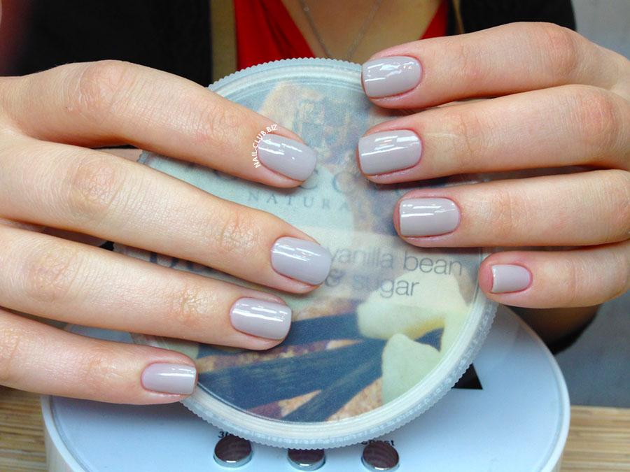 Маникюр на короткие ногти фото пастельные тона