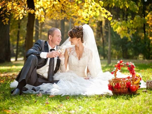 Профессиональные свадебные фото