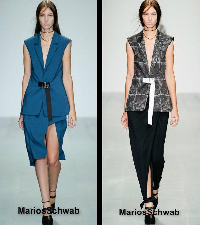 Жакеты удлиненные женские мода 2014 2015