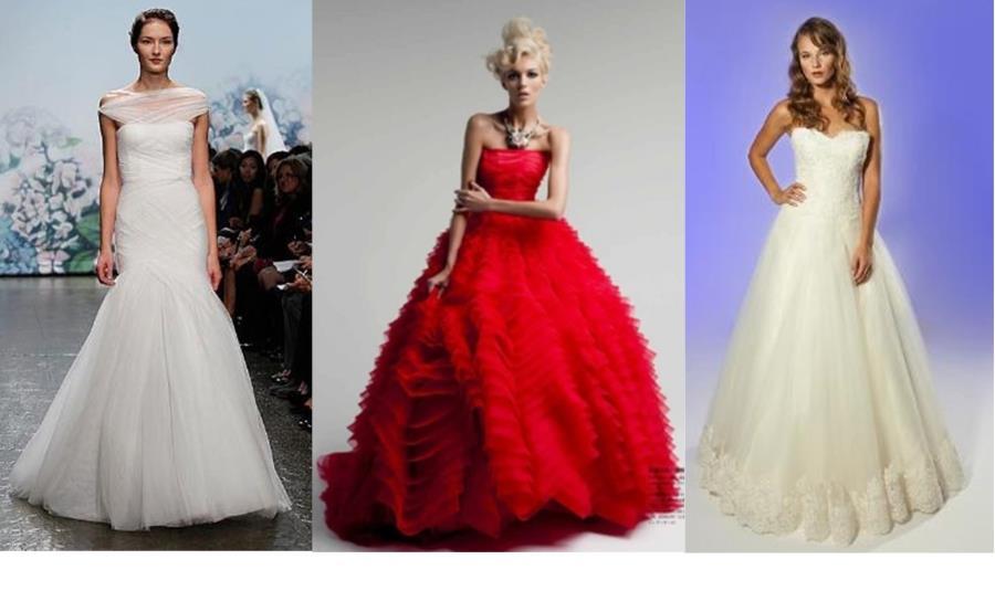 Красивые Платья 2015