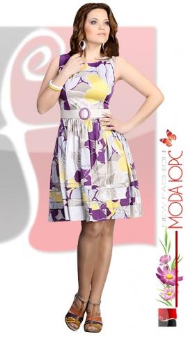 bd59acf916b33e4 Льняные платья для полных