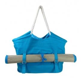 594e5a611f9d Выкройка пляжных сумок. Сшить пляжную сумку. Пляжная сумка крючком